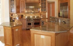 Pictures Kitchens  Cherry Cabinets on The Cherry Kitchen Cabinets    Durability With Natural Designs   Cheap